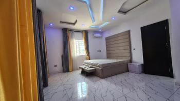 Luxury Fully Furnished 4 Bedrooms, Addo, Ajah, Lagos, Semi-detached Duplex for Sale
