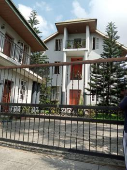 Lovely 5 Bedroom Duplex with Bq, Adeniyi Jones, Adeniyi Jones, Ikeja, Lagos, Semi-detached Duplex for Rent