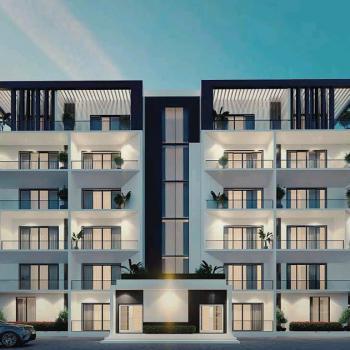 Luxury 2bedroom Apartment with Bq, Monastery Road, Sangotedo, Ajah, Lagos, Flat / Apartment for Sale