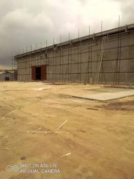 Land Measuring 2298 Squares Meters, Meckwen Road., Old Ikoyi, Ikoyi, Lagos, Mixed-use Land for Sale