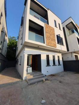 5 Bedroom Duplex, Off Adeniyi Jones, Ikeja, Lagos, Detached Duplex for Sale