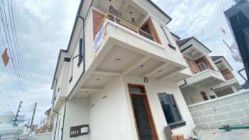 Semi Detached House, Lekki Second Toll Gate Area, Lekki Phase 2, Lekki, Lagos, Semi-detached Duplex for Sale
