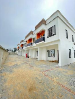 3 Bed Terrace Duplex, Ikota, Lekki, Lagos, Terraced Duplex for Sale