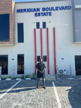 Sharp Off-plan Project 3 Bedroom Terrace, By Abraham Adesunya Roundabout Off Ogombo Road, Lekki Phase 2, Lekki, Lagos, Terraced Duplex for Sale