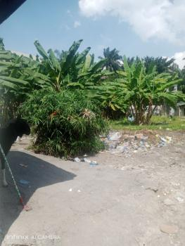 Waterfront Property Measuring 4300 Square Meters on Queen Drive Ikoyi, Queen Drive Ikoyi Lagos, Old Ikoyi, Ikoyi, Lagos, Mixed-use Land for Sale