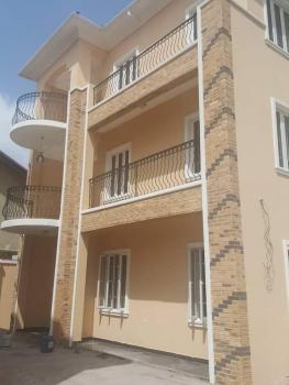 6 Bedroom Duplex, in an Estate Off Adeniyi Jones, Ikeja, Lagos, Detached Duplex for Sale
