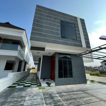 Contemporary 5 Bedroom Detached Duplex with Swimming Pool., Lekki County Home., Lekki, Lagos, Detached Duplex for Sale