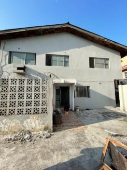 Massive 6 Bedroom Duplex, Lekki Phase 1, Lekki, Lagos, Office Space for Rent