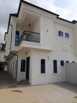 Newly Built, Tastefully Finished 4 Bedroom Semi Detached Duplex with a, Ikeja Gra, Ikeja Gra, Ikeja, Lagos, Semi-detached Duplex for Sale