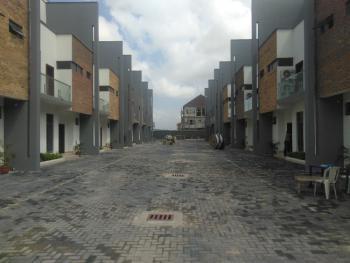 Brand New 4 Bedroom Terraced House, Ikate Elegushi, Lekki, Lagos, Terraced Duplex for Sale