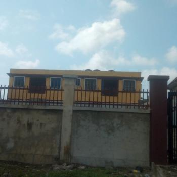 3 Bedroom Duplex, Ajah, Lagos, Detached Duplex for Rent