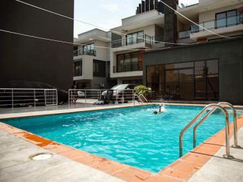 Luxury 3 Bedroom Terrace, Palace Road, Oniru, Victoria Island (vi), Lagos, Terraced Duplex Short Let
