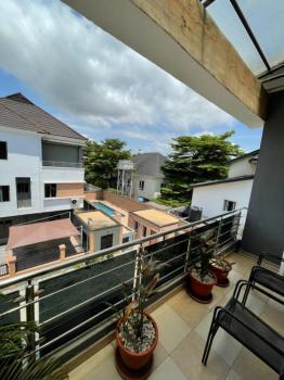 Executive 4 Bedrooms Luxury Duplex, Hitech Estate, Lagos Business School, Ajah, Lagos, House for Rent