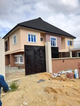 Brand New 2 Bedrooms Luxury Apartment, Greenlight Gardens Estate Ogombo Off Abraham Adesanya Road, Ajah, Lagos, Flat / Apartment for Rent