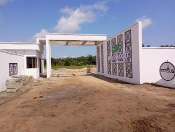 Land with C of O Residential, Beachwood Estate, Bogije, Ibeju Lekki, Lagos, Residential Land for Sale