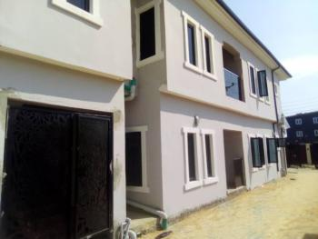 Brand New 3 Bedrooms Luxury Apartment, Ocean Breeze Gardens Estate Immediately After Blenco Shopping Mall San, Ajah, Lagos, Flat / Apartment for Rent
