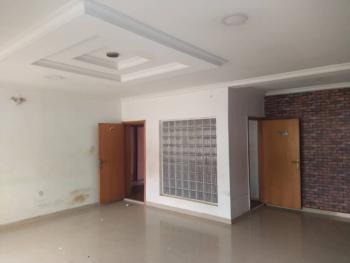 Well Spacious 3 Bedroom Bungalow on Almost 1,000 Sqm of Land, Ladipo Bateye Street, Ikeja Gra, Ikeja, Lagos, Detached Bungalow for Rent