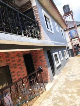 a Room Self Contained in a Shared Apartment, Anu Crescent, Badore, Ajah, Lagos, Self Contained (single Rooms) for Rent