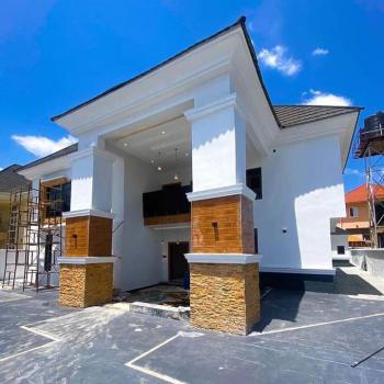 Beautifully Finished 5 Bedroom Detached Duplex with 2 Bedroom Bq, Gaduwa, Abuja, Detached Duplex for Sale