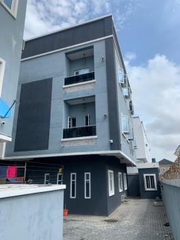 4 Bedroom Semi Detached Duplex with Boys Quarter, Ikate Lekki Lagos, Ikate, Lekki, Lagos, Semi-detached Duplex for Rent