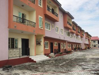 Luxury 3 Bedroom Flats With Excellent Facilities, Ikota Villa Estate, Lekki, Lagos, 3 bedroom, 4 toilets, 3 baths Self Contained Flat for Sale