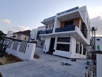 6 Bedroom Fully Detached House with Massive Balcony, Lekki, Lagos, Detached Duplex for Sale