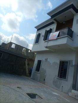 Newly Built 5 Bedroom Fully Detached Duplex for Commercial Use, Orchid Road, Lekki, Lagos, Office Space for Rent