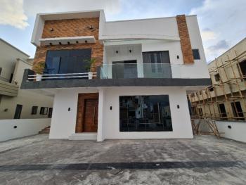 5 Bedrooms Fully Detached House, Lekki, Lagos, Detached Duplex for Sale