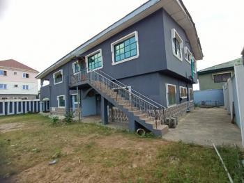 3 Units of 2 Bedroom with 1 Mini Flat, Iyana Ekoro, Abule Egba, Agege, Lagos, Block of Flats for Sale
