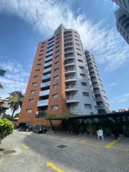 Executive 4 Bedroom Penthouse Apartment, Bourdillon Road, Ikoyi, Lagos, Flat / Apartment for Sale