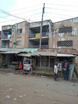 Investors Delight, 18 Apartments with Shops at Ikotun, Custom Bus Stop Ikotun Abaranje Road Ikotun Lagos, Ikotun, Lagos, Block of Flats for Sale