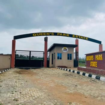 Most Affordable C of O Land, Queens Park Estate Phase 2,along Lagos-ibadan Express., Mowe Ofada, Ogun, Residential Land for Sale