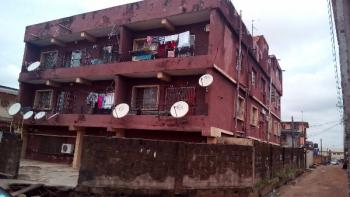 2 Story Building House, Isolo, Lagos, House for Sale