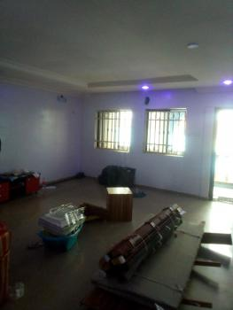 Clean 3 Bedroom, Wuye, Abuja, Flat / Apartment for Rent