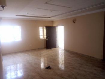 Brand New Luxury 3 Bedroom Flat, Wuye, Abuja, Flat / Apartment for Rent
