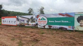 C of O Land Available in a Well Secured and Serene Environment., Hampton Court and Estate., Mowe Ofada, Ogun, Residential Land for Sale