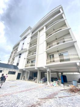 Luxury 3 Bedroom Apartment with Pool and Gym, Victoria Island (vi), Lagos, Flat / Apartment for Sale