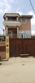 Flats, Ebute Metta West, Yaba, Lagos, Block of Flats for Sale