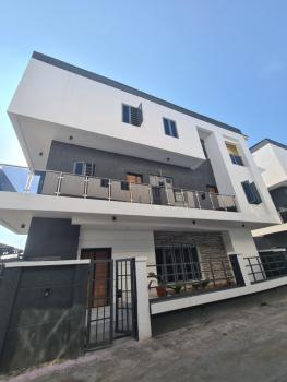Newly Built 5 Bedroom Full Detached Duplex in Ikate Lekki, Ikate Lekki, Ikate, Lekki, Lagos, Detached Duplex for Sale