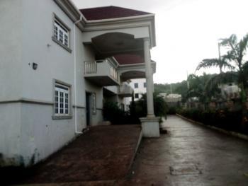 Luxury 7-bedroom Twin Duplex, Katampe Extension, Katampe, Abuja, Semi-detached Duplex for Sale