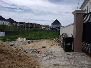 1400sqm Available, Ikota Western Estate, Lekki, Lagos, Mixed-use Land Joint Venture