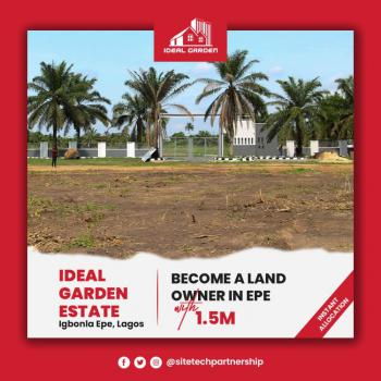 Affordable Land, Epe, Lagos, Residential Land for Sale