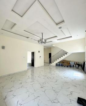 Spacious and New 5 Bedroom Fully Detached Duplex with 1 Bq, Ikota Lekki Lagos, Ikota, Lekki, Lagos, Detached Duplex for Rent