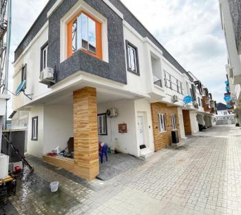Furnished 3 Bedroom Terrace Duplex, Second Tollgate, Lekki, Lagos, Terraced Duplex for Rent