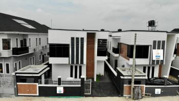 4 Bedroom Contemporary Hope with Bq, Ajah, Lagos, Terraced Duplex for Sale