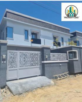 Spacious 4bedroom, 2minutes From Ajah Under Bridge, Ajah, Lagos, Semi-detached Duplex for Sale