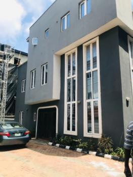 3 Bedroom Duplex, Ikate, Lekki, Lagos, Terraced Duplex for Rent