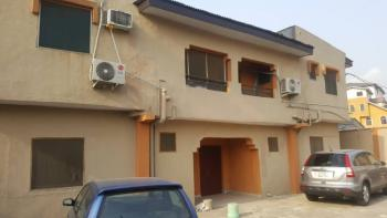 4 Flats of 3 Bedroom Flat with a Room Bq in a Neat Environment, Oregun, Ikeja, Lagos, Block of Flats for Sale