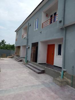 Newly Built 2 Bedroom Flat All Ensuite, Olokonla, Ajah, Lagos, Flat / Apartment for Sale