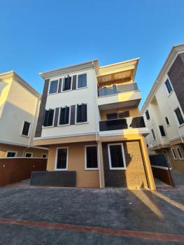 Massive 5 Bedroom Full Detached Duplex in Ikate, Ikate Lekki Lagos, Ikate, Lekki, Lagos, Detached Duplex for Sale